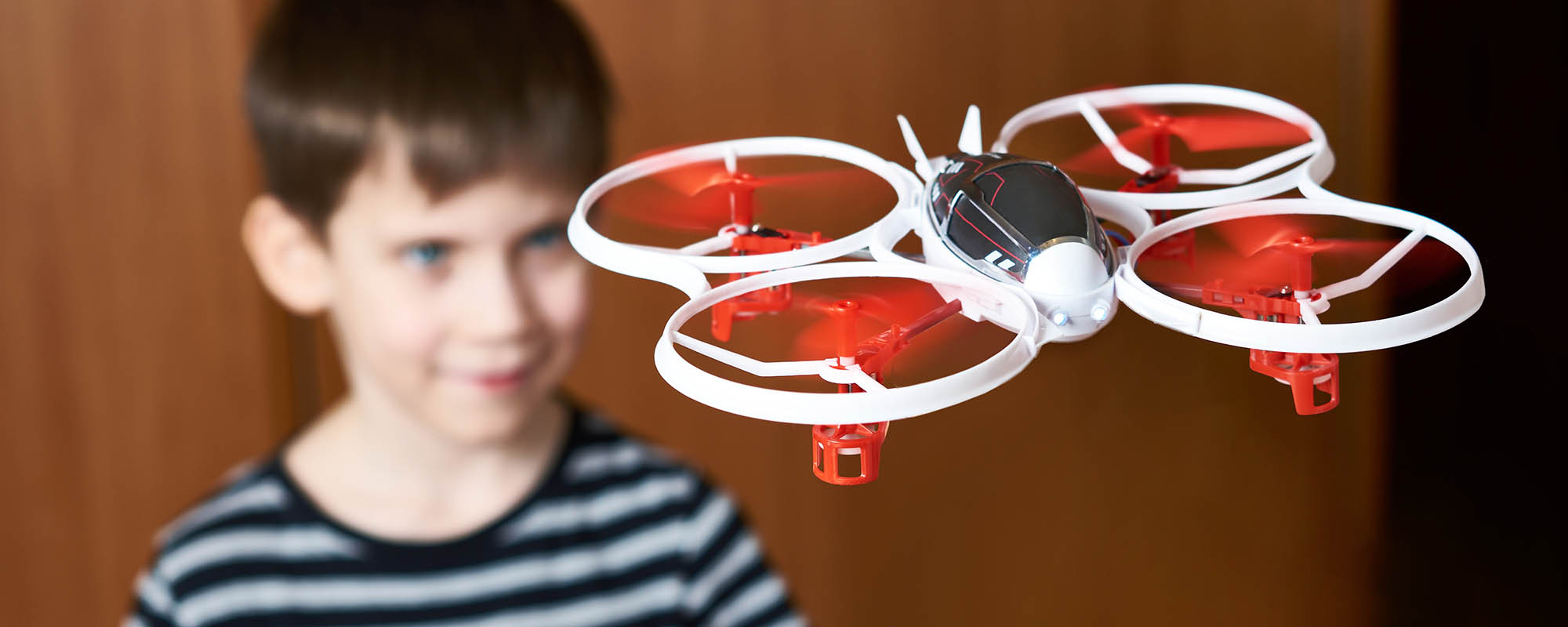 drones tres cantos