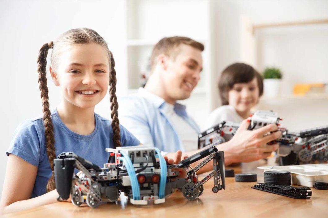 robotica educativa en tres cantos